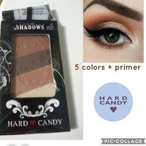 3/$20🍭Hard Candy Temptation shadow + primer